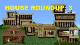 House Roundup 3 - I039;m Back