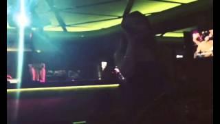 Алиана Гобозова поёт
