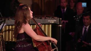 Alisa Weilerstein Performs at the White House: 3 of 8