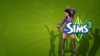Sims 3 Строим Огромный дом